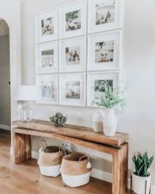 Trendy Living Room Wall Gallery Design Ideas 39