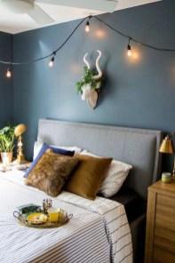 Best Master Bedroom Decoration Ideas For Winter 05
