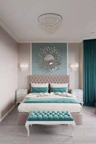 Best Master Bedroom Decoration Ideas For Winter 12