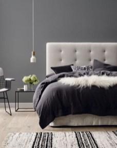 Best Master Bedroom Decoration Ideas For Winter 13