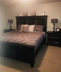 Best Master Bedroom Decoration Ideas For Winter 14