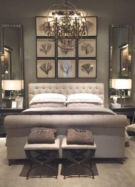 Best Master Bedroom Decoration Ideas For Winter 17
