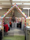 Latest Christmas Office Decoration Ideas You Should Try 34