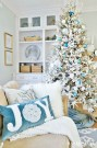 Marvelous Christmas Decoration For Your Interior Design 40