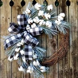 Wonderful Winter Decoration Ideas After Christmas 12