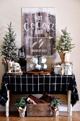 Wonderful Winter Decoration Ideas After Christmas 27