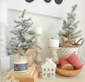 Wonderful Winter Decoration Ideas After Christmas 31