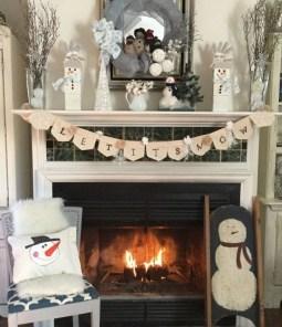 Wonderful Winter Decoration Ideas After Christmas 40