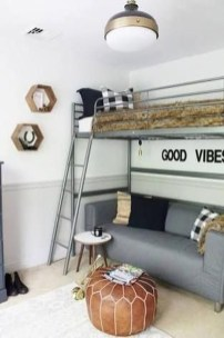 Adorable Teenage Boy Room Decor Ideas For You 34