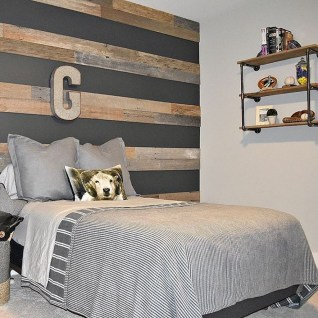 Adorable Teenage Boy Room Decor Ideas For You 46
