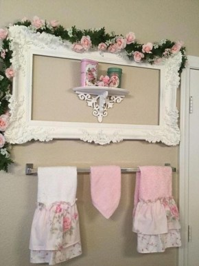 Affordable Valentine's Day Shabby Chic Decorations On A Budget 07