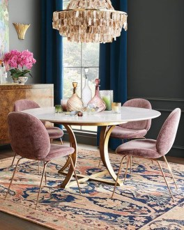 Amazing Small Dining Room Table Decor Ideas To Copy Asap 16