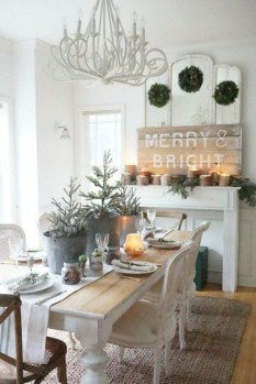 Amazing Small Dining Room Table Decor Ideas To Copy Asap 33