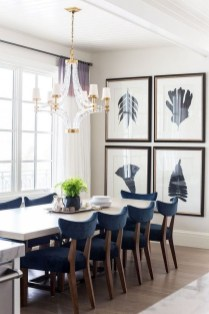 Amazing Small Dining Room Table Decor Ideas To Copy Asap 38