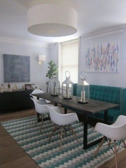 Amazing Small Dining Room Table Decor Ideas To Copy Asap 48