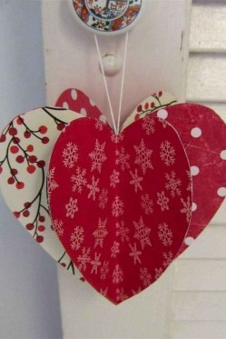 Creative DIY Valentines Day Decoration Ideas To Beautify Your Home 16