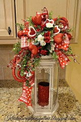 Creative DIY Valentines Day Decoration Ideas To Beautify Your Home 30