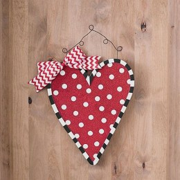 Cute Valentine Door Decorations Ideas To Spread The Seasons Greetings 41
