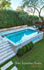 Extraordinary Small Pool Design Ideas For Small Backyard 11