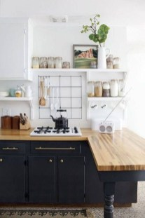 Gorgeous Small Kitchen Design Ideas For Your Small Home 22