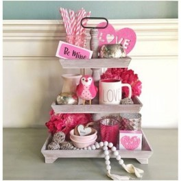 Lovely Valentines Day Home Decor To Win Over The Hearts 10