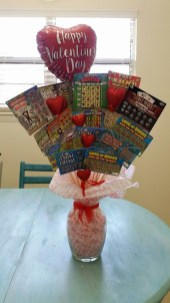 Lovely Valentines Day Home Decor To Win Over The Hearts 38