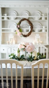 Magnificent Dining Room Decorating Ideas For Valentine's Day 34