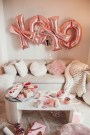 Romantic Valentine Decoration Ideas For Your Living Room 19