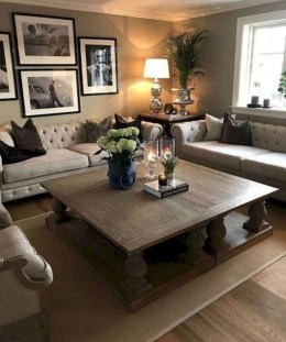 Romantic Valentine Decoration Ideas For Your Living Room 38