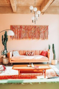 Trendy Bohemian Style Decoration Ideas For You To Try 01