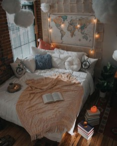 Trendy Bohemian Style Decoration Ideas For You To Try 22