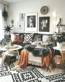 Trendy Bohemian Style Decoration Ideas For You To Try 39