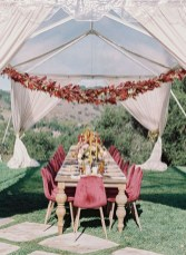Unordinary Valentine Outdoor Decorations Table Settings For Couple 20