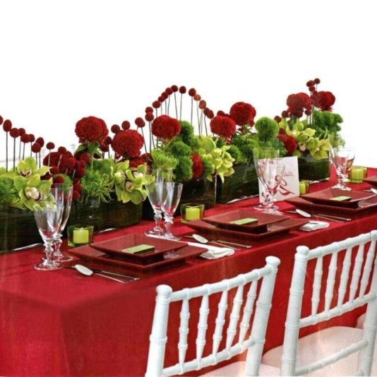 Unordinary Valentine Outdoor Decorations Table Settings For Couple 37