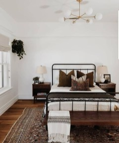 Affordable Rug Bedroom Decor Ideas To Try Right Now 31