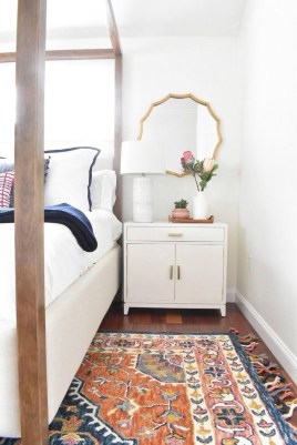 Affordable Rug Bedroom Decor Ideas To Try Right Now 34
