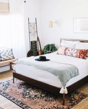 Affordable Rug Bedroom Decor Ideas To Try Right Now 44