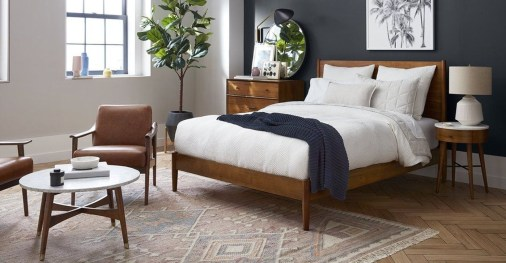 Affordable Rug Bedroom Decor Ideas To Try Right Now 50
