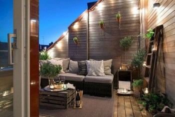 Attractive Terrace Design Ideas For Home On A Budget To Have 01