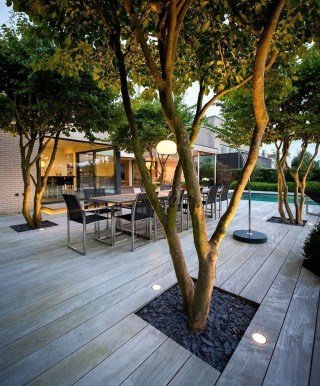 Attractive Terrace Design Ideas For Home On A Budget To Have 34