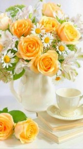 Best Spring Flower Arrangements Centerpieces Decoration Ideas 12