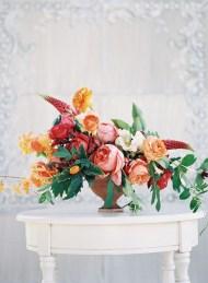 Best Spring Flower Arrangements Centerpieces Decoration Ideas 36