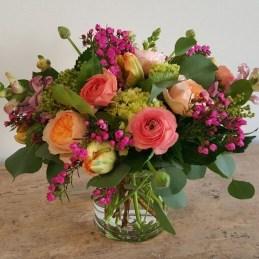 Best Spring Flower Arrangements Centerpieces Decoration Ideas 38