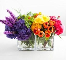 Best Spring Flower Arrangements Centerpieces Decoration Ideas 48