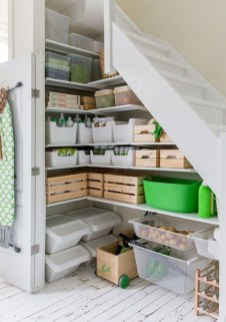 Brilliant Storage Ideas For Under Stairs To Try Asap 08