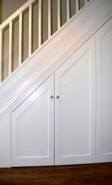 Brilliant Storage Ideas For Under Stairs To Try Asap 13