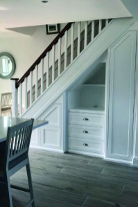Brilliant Storage Ideas For Under Stairs To Try Asap 30