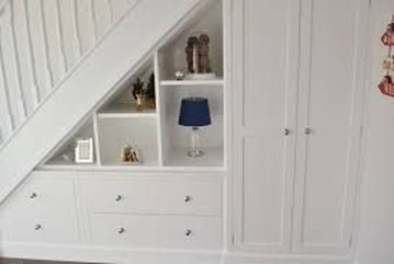 Brilliant Storage Ideas For Under Stairs To Try Asap 36