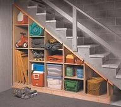 Brilliant Storage Ideas For Under Stairs To Try Asap 41