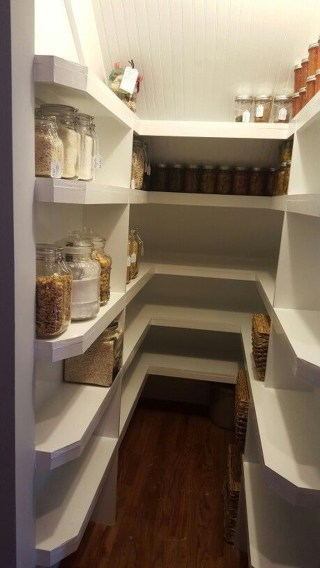 Brilliant Storage Ideas For Under Stairs To Try Asap 47